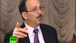 Download Exclusivo de RT: La primera entrevista a Alejandro Castro Espín, hijo del presidente cubano Video