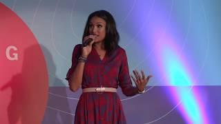 Download Showing up in Music | Lucille (AWEN) Kante | TEDxTinHauWomen Video