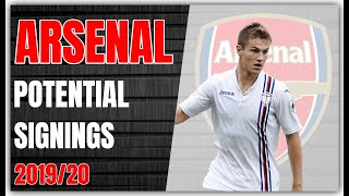 Download Arsenal's Potential Summer Signings - An in Depth Look At Joachim Andersen - Episode 14 Video