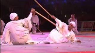 Download Tahtib Event - 1st demo ever at Martial Arts Int'l Festival Paris 2010 Video