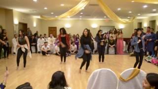 Download Mock Shaadi 2017: UB Zeal Dance Performance Video