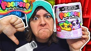 Download DON'T BUY! 9 REASONS POOPSIE SLIME SURPRISE Unicorn Kit is NOT worth it SaltEcrafter #31 Video