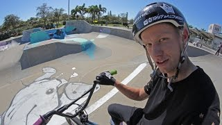 Download Webisode 60: Euro Tripper and JR's BMX Palace Video