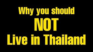 Download Reasons you must consider to be able to live in Thailand Video