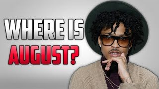Download What Happened To August Alsina? Video