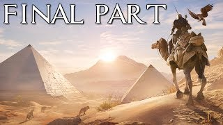 Download CLIMBING A PYRAMID IN ASSASSIN'S CREED ORIGINS - EARLY WALKTHROUGH GAMEPLAY PART 3 (AC Origins) Video