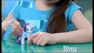 Download My Little Pony Crystal Empire DEXY CO Video