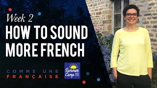 Download How to Speak French More Fluently Video
