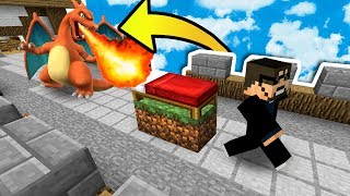 Download BEDWARS + POKEMON!! (THE NEW MINECRAFT BEDWARS SERVER?!) Video