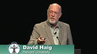Download CARTA: Implications of Anthropogeny for Medicine and Health - David Haig: The Divided Child Video