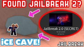 Download JAILBREAK ICE CAVE TELEPORTED ME TO JAILBREAK 2!! *SECRET* Video