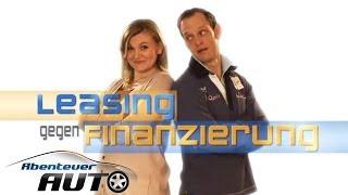 Download Leasing vs. Finanzierung | Was ist günstiger? | Abenteuer Auto Classics Video