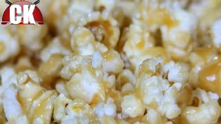 Download Crunch n Munch Recipe - Buttery Toffee Popcorn! Video