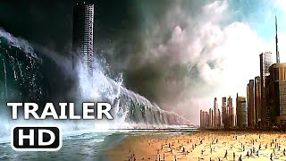 Download GЕΟSTΟRM Official Trailer (2017) Gerard Butler Disaster Movie HD Video