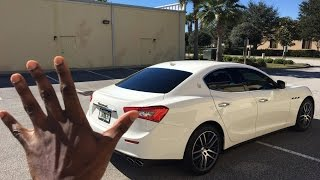 Download 5 Things You Didnt Know About The Maserati Ghibli Video