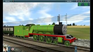Trainz Simulator 12: Thomas IOS - Part 3 Free Download Video MP4 3GP