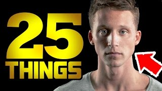 Download NF: 25 Things You Probably Didn't Know Video