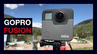 Download GoPro Fusion hands on and samples - 360 degrees of awesome Video