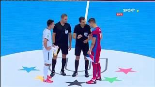 Download Казахстан 4:3 Чехия. ФУТЗАЛ. Чемпионат мира среди студентов Video