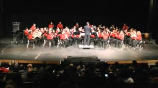 Download A Holly Jolly Christmas - Forsyth Central Concert Band Video