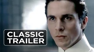 Download Equilibrium (2002) Official Trailer #1 - Christian Bale Movie HD Video