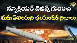 Download Unknown Facts About Nuclear Weapons | Unknown Videos | With CC | Planet Leaf Video