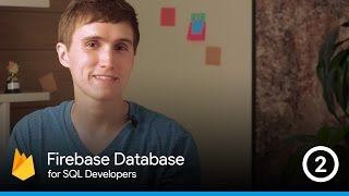 Download Converting SQL structures to Firebase structures - The Firebase Database For SQL Developers #2 Video