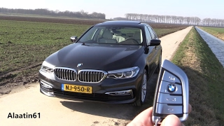Download BMW 5 Series 2017 G30 Test Drive, In Depth Review Interior Exterior Video