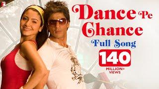 Download Dance Pe Chance - Full Song | Rab Ne Bana Di Jodi | Shah Rukh Khan | Anushka | Sunidhi | Labh Video