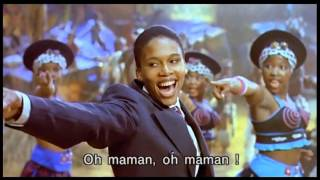 Download sarafina's last song Video