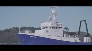Download Ocean's 8 Champions of Ocean Science: Investing in Global Ocean Science Infrastructure Video