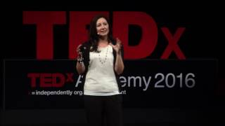 Download Education: The new currency | Eve Psaltis | TEDxAcademy Video