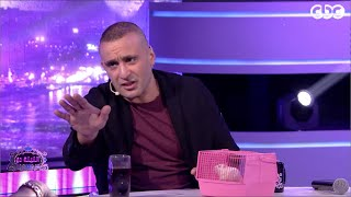 Download الليلة دي | أروي تفاجئ أحمد السقا بـ فأر وهو أكتر شئ بيخاف منه Video