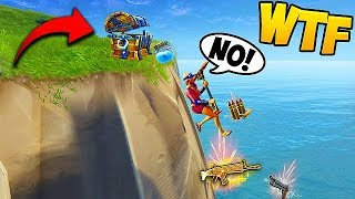Download *NEVER* OPEN THIS CHEST! - Fortnite Funny Fails and WTF Moments! #288 (Daily Moments) Video