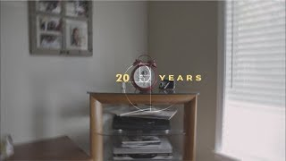Download 20 Years Video