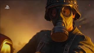 Download Call of Duty: WW2 E3 Trailer - E3 2017: Sony Conference Video
