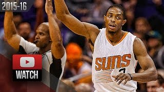 Download Brandon Knight Triple-Double Highlights vs Lakers (2015.11.16) - 30 Pts, 15 Ast, 10 Reb Video