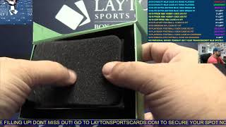 Download 2018 Topps Dynasty Baseball Hobby 5 Box Case Break #17 - RANDOM PLAYERS Video