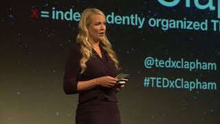 Download Invisible Security : Can Women Protect Men? | Kate Bright | TEDxClapham Video