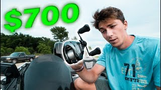 Download Can This $700 Reel Make You a Better Fisherman? (Japanese Digital Reel) Video