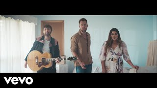Download Lady Antebellum - What If I Never Get Over You Video