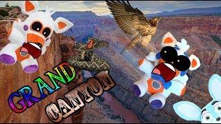Download FNAF Plush - GRAND Canyon!!! Video