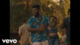 Download Khalid - Right Back ft. A Boogie Wit Da Hoodie Video