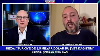 Download REZA ZARRAB DAVASININ SONUÇLARI KONUK: HAYKO BAĞDAT -(RIZA SARRAF DAVASI) 08.12.2017 Video