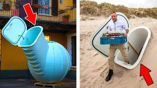 Download 10 MOST UNUSUAL HOUSES IN THE WORLD Video