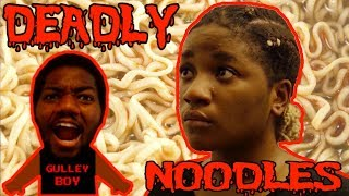 Download This African Hood Movie Is About Deadly Ramen Noodles Or Is It??? Video