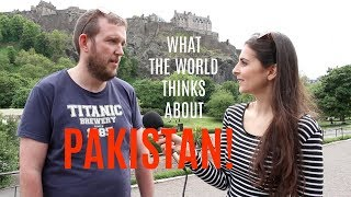 Download What the World Thinks of Pakistan Video