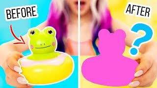 Download Squishy Makeover: Fixing My Squishies Challenge! Video