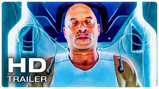 Download БЛАДШОТ Русский Трейлер #1 (2020) Вин Дизель Superhero Movie HD Video