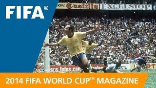 Download Brazil in 1970: Football's most beautiful team Video